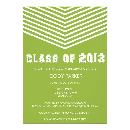 Templates For Graduation Invitations as great invitation layout