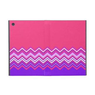 chevron iPad mini cover