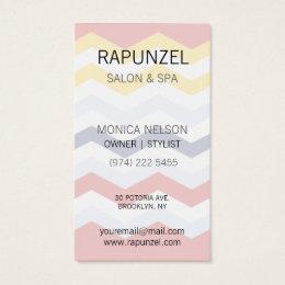 chevron multicolor.ai business card
