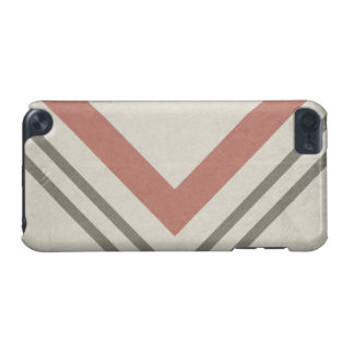Chevron On A Neutral Background iPod Touch (5th Generation) Covers