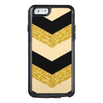 Chevron Otterbox Phone Case by SimplyInvite at Zazzle