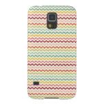 Chevron Pattern 4 Galaxy S5 Cases