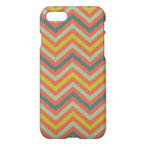 Chevron Pattern iPhone 7 Case