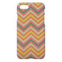 Chevron Pattern iPhone 7 Case