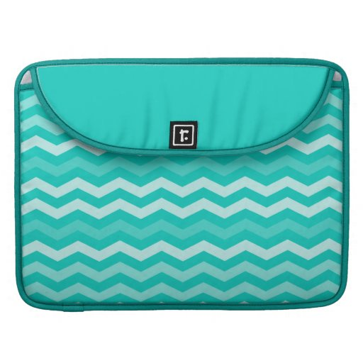 Chevron Pattern Sleeve For MacBook Pro