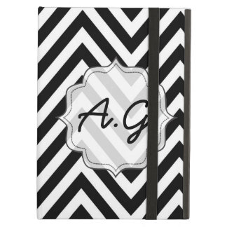 Chevron Personalized IPAD 2 3 4 Cover Powis ICASE iPad Cover