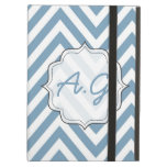 Chevron Personalized IPAD 2 3 4 Cover Powis ICASE iPad Covers