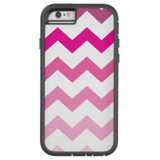 chevron pink-01.png tough xtreme iPhone 6 case