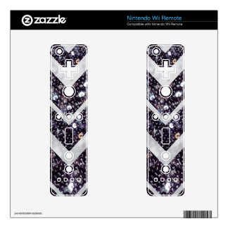 Chevron Skins For The Wii Remote
