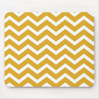 CHEVRON STRIPES | MOUSE PAD