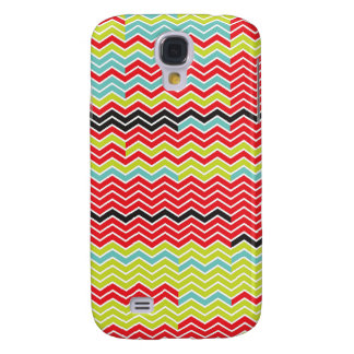 Chevron Surprise Samsung Galaxy S4 Case