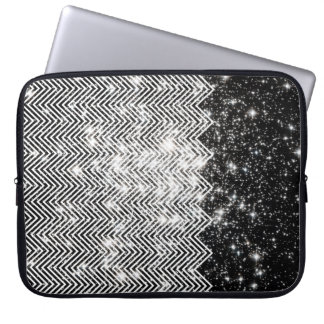 CHEVRON Universe Laptop Computer Sleeves