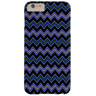 Chevron V-shaped pattern Barely There iPhone 6 Plus Case