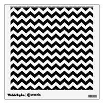 Chevron Wall Sticker