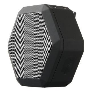 Chevron Zig Zag Pattern Custom Boombot Speaker