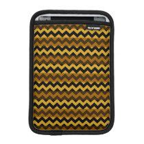 Chevron Zigzag Pattern iPad Mini Sleeve