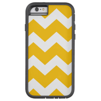 Chevron zigzag stripes tough xtreme iPhone 6 case