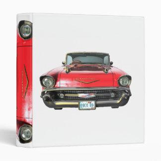 Chevy57 Binder