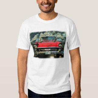 Chevy57Front T-Shirt