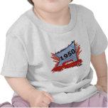 Chevy 1950 camiseta