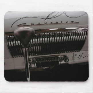 Chevy 1954 mousepads