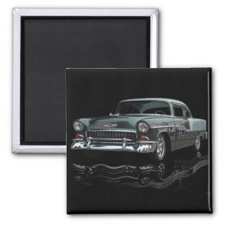 Chevy 1955 magnets