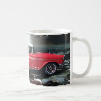 Chevy 1957 coffee mug