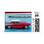 Chevy 1957 envio