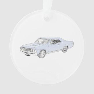 Chevy 1967 Chevelle
