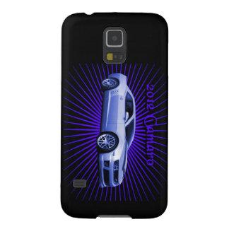 Chevy 2012 Camaro Galaxy Nexus Cases