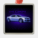 Chevy: 2012 Camaro Ornament