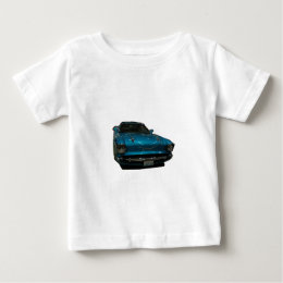 chevy 789-1 baby T-Shirt