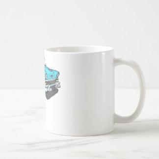 Chevy Bel Air - Blue Coffee Mug