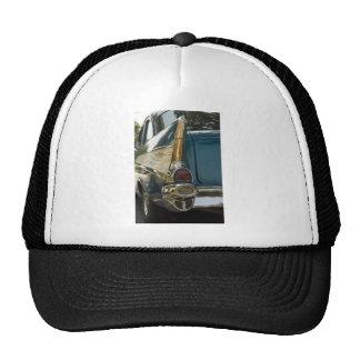 Chevy Bel Air Tail Fin Trucker Hat