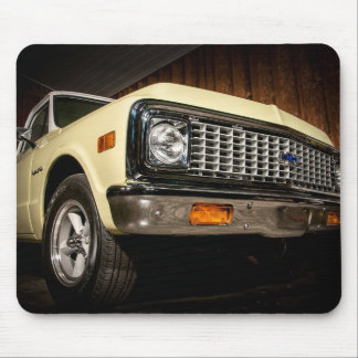 Chevy C10 mouse pad