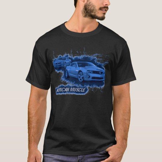 chevy Camaro Bam copy copy T-Shirt