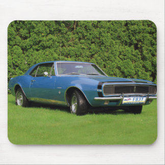 Chevy Camaro RS Mouse Pad