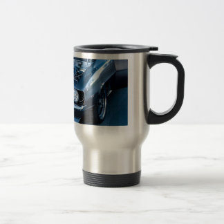 Chevy Camaro Travel Mug