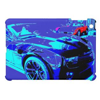Chevy Camaro ZL1 en la sala de exposición iPad Mini Protector
