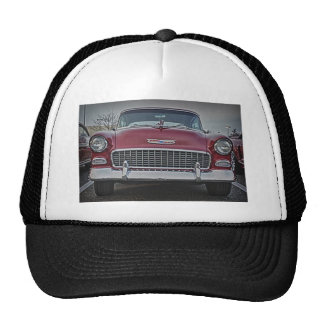 Chevy Classic Car HDR Photo Picture Gift Shirt Mug Trucker Hat