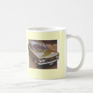 Chevy Corvair '61 Coffee Mug
