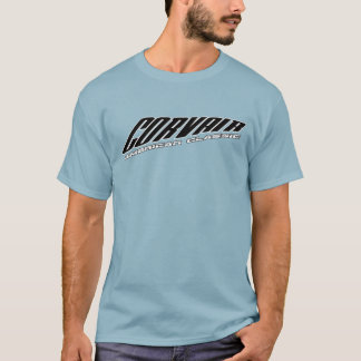 Chevy Corvair - Slanted Design American Classic T-Shirt