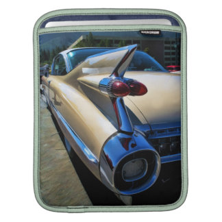 Chevy Fins Sleeve For iPads