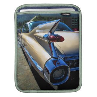 Chevy Fins Sleeves For iPads