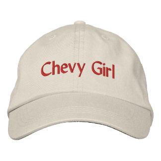 Chevy Girl Hat
