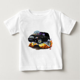 Chevy HHR Black Panel Truck Baby T-Shirt