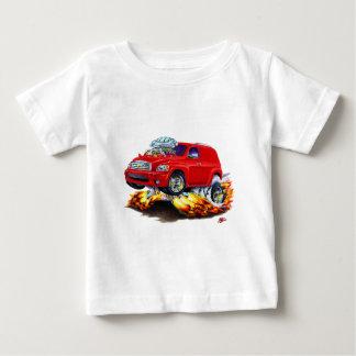 Chevy HHR Red Panel Truck Baby T-Shirt