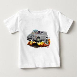 Chevy HHR Silver Panel Truck Baby T-Shirt