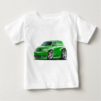 Chevy HHR SS Green Panel Truck Baby T-Shirt
