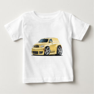 Chevy HHR SS Tan Panel Truck Baby T-Shirt